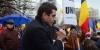 george simion are intalniri cu conducerile partidelor parlamentare unionistii asteapta in piata universitatii rezultatele