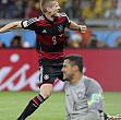 germania s-a calificat in finala cm pentru a opta oara dupa 7-1 cu brazilia