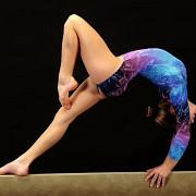 lotul roman de gimnastica locul 4 la campionatul mondial de la nanning