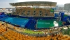 surpriza socanta la rio apa dintr-o piscina olimpica a devenit verde peste noapte