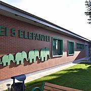 gradinita moderna inaugurata de ministrul educatiei la valenii de munte foto