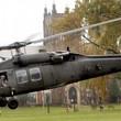 un elicopter al armatei sua prabusit in apropierea granitei cu coreea de nord
