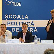 libertatea democratia si drepturile omului principalele teme dezbatute intre seniorii si tinerii liberali si democrati la scoala politica de vara a alde