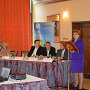 gratiela gavrilescu lupta pentru reducerea poluarii cu nutrienti a apelor si solului din regiunea sud-muntenia