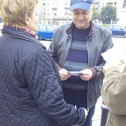 gratiela gavrilescu - jurnal de campanie 12 mai 2016