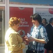 gratiela gavrilescu - jurnal de campanie 15 mai 2016