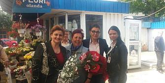 gratiela gavrilescu - jurnal de campanie 3 iunie 2016