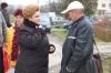 gratiela gavrilescu in campanie electorala la scorteni