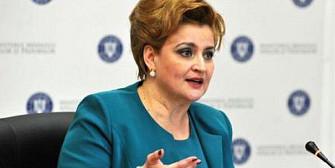 deputatul gratiela gavrilescu anunta infiintarea gruparii parlamentare umaniste social-liberale