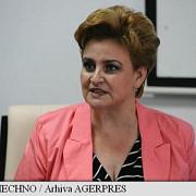 ploiesteanca gratiela gravrilescu propusa pentru a asigura interimatul la ministerul mediului