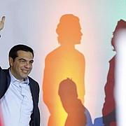 grecia alexis tsipras desemnat luni premier