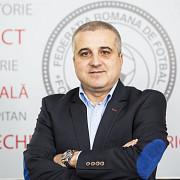 felix grigore managerul departamentului competitii al frf singurul observator roman de la euro u21