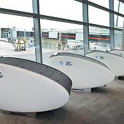 aeroportul din abu dhabi ofera cele mai bune conditii de relaxare