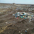 groapa de gunoi ilegala girata de primarie la targsorul vechi
