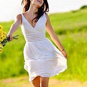 ce trebuie sa stii cand porti haine albe