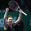 simona halep in semifinale la indian wells