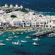 iesirea greciei din dictatura euro turism mai ieftin