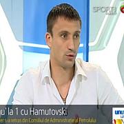 ce crede hamutovski despre plecarea lui walter
