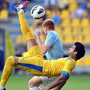ludogoret a castigat supercupa bulgariei hamza a debutat cu gol