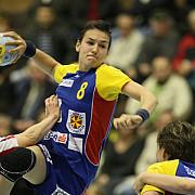 romania calificare uriasa in semifinalele cm de handbal