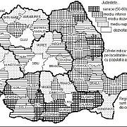 regionalizare polii economici ai romaniei cu cele mai grele pietre de moara