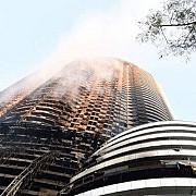cum arata acum hotelul din dubai distrus de flacari in noaptea de revelion