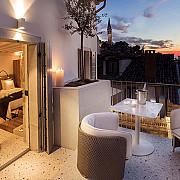 un nou hotel de lux si-a deschis portile in rovinj