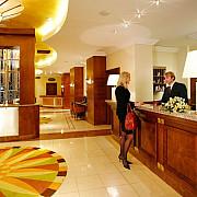 cel mai bun hotel din statiunile de pe litoralul romanesc