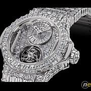 cel mai scump ceas