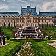 presedinti de raioane din republica moldova sustin iasiul pentru titlul de capitala culturala europeana