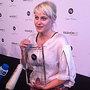 ioana ciolacu miron - cel mai talentat tanar designer al europei