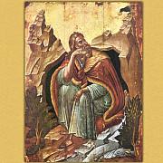 sfantul slavit proroc ilie tesviteanul
