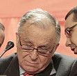 iliescu se impune un congres extraordinar al psd