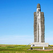 statuia ciobanului moldovean la odesa