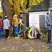 holocaustul comemorat la ploiesti