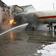 doua autocisterne incarcate cu produse petroliere au luat foc la ploiesti