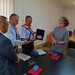 fratii raman frati acord de infratire intre comuna tirgsoru vechi prahova si localitatea hiliuti moldova