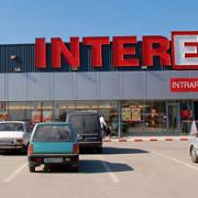 cele 12 magazine interex din romania sunt de vanzare