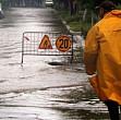 pericol de inundatii in prahova