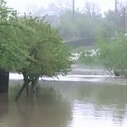 romania sub cod rosu de inundatii