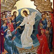 invierea domnului cu parintele teofil paraian