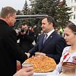 filat klaus iohannis este un presedinte bun pentru romania si pentru republica moldova