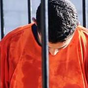 pilotul militar iordanian incendiat de viu iordania o va executa pe islamista irakiana a carei eliberare era ceruta de si
