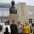 nicolae iorga a ajuns la sangerei in republicadeocamdata moldova
