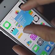 cozi interminabile la debutul comercial al iphone 6