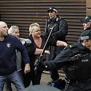 27 de romani au fost arestati in irlanda