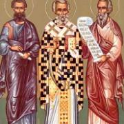 sfintii apostoli irodion agav ruf flegon asincrit si ermis