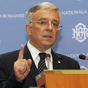 bnr nu va lasa cursul din mana nici in 2012