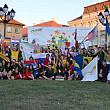 proiectul cultural international student week - timisoara