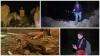italia lovita din nou de doua seisme puternice multe cladiri s-au prabusit